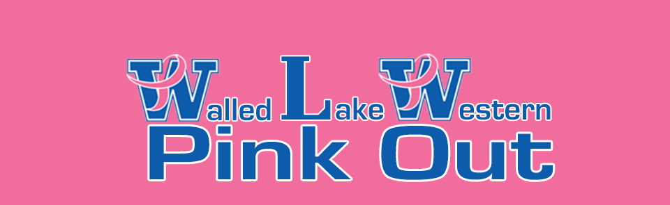 Warriors for Warriors Pink Out Basketball Games